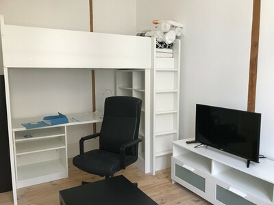 Location Appartement 3 pièces 46m² Saint-Étienne (42000) - Photo 2