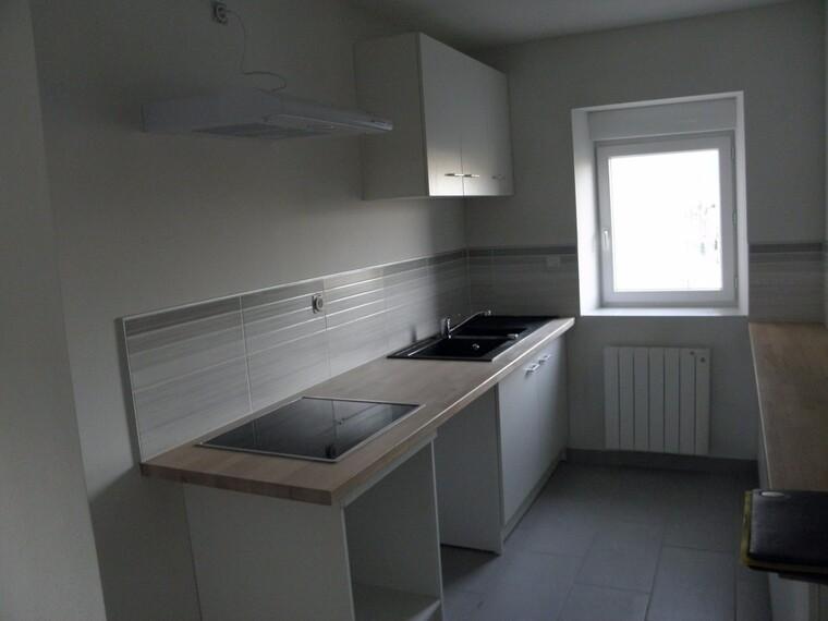 Location Maison 5 pièces 78m² Charlieu (42190) - photo