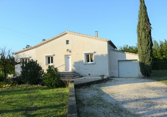 Location Maison 3 pièces 88m² Vallon-Pont-d'Arc (07150) - Photo 1