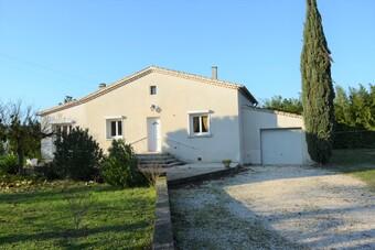 Location Maison 3 pièces 88m² Vallon-Pont-d'Arc (07150) - photo