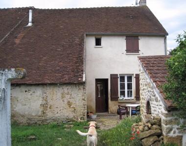 Location Maison 3 pièces 72m² Badecon-le-Pin (36200) - photo