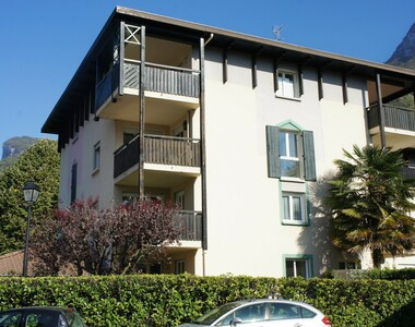 Sale Apartment 5 rooms 98m² Fontanil-Cornillon (38120) - photo