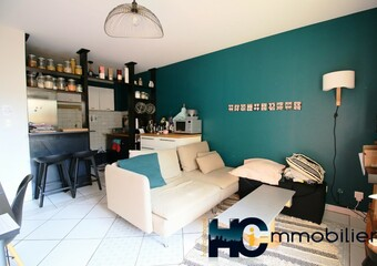 Location Appartement 2 pièces 43m² Chalon-sur-Saône (71100) - Photo 1