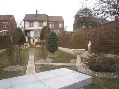 Vente Maison 6 pièces 96m² Arras (62000) - photo