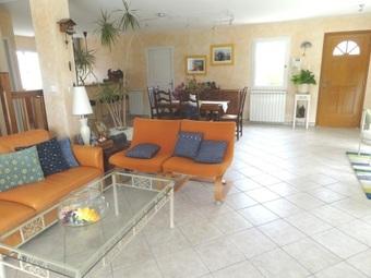 Vente Maison 6 pièces 154m² Saint-Hippolyte (66510)