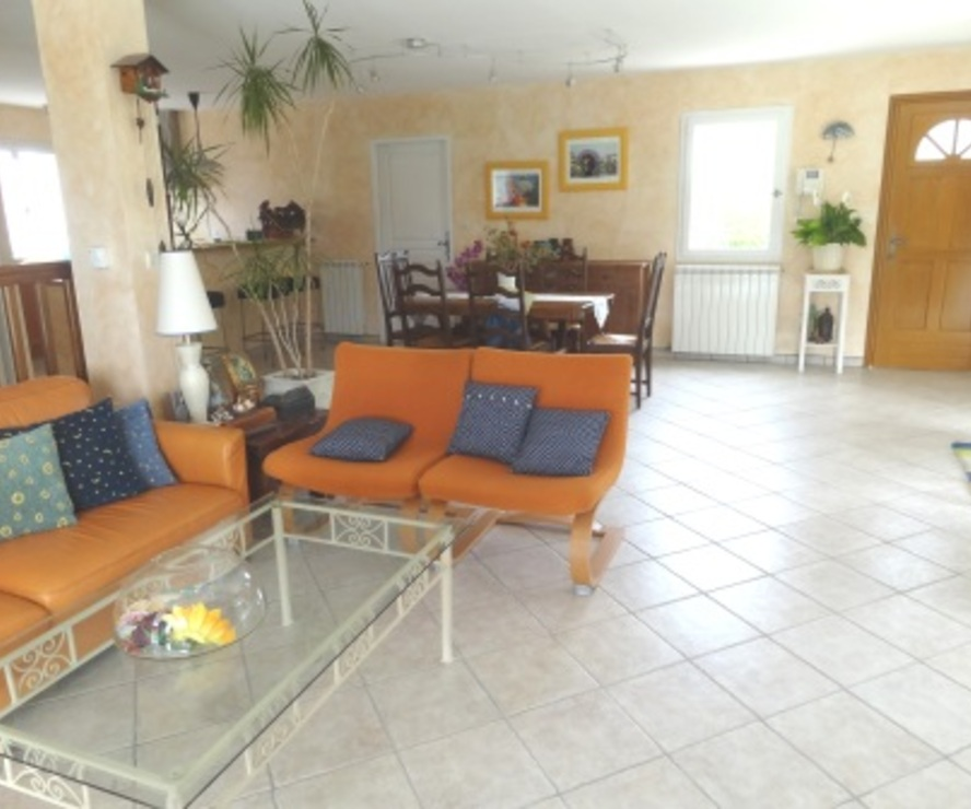 Vente Maison 6 pièces 154m² Saint-Hippolyte (66510) - photo