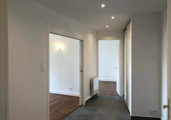 Renting Apartment 2 rooms 57m² Grenoble (38100) - Photo 1