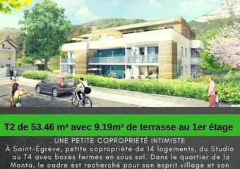 Neuf : Programme neuf Saint-Égrève (38120) - photo