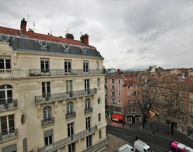 Vente Appartement 3 pièces 88m² Grenoble (38000) - photo