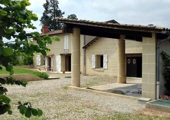 Vente Maison 6 pièces 170m² Châteauneuf-sur-Isère (26300) - photo
