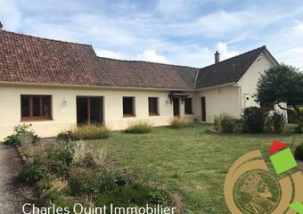 Vente Maison 8 pièces 154m² Beaurainville (62990) - Photo 1
