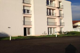 Vente Appartement 3 pièces 84m² LUXEUIL LES BAINS - photo