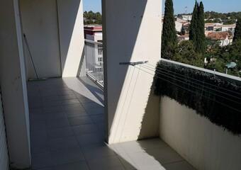 Location Appartement 3 pièces 70m² Istres (13800) - photo