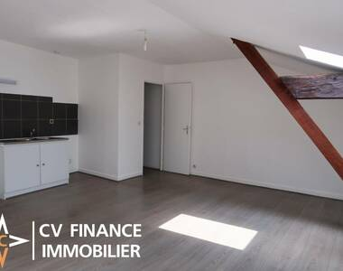 Vente Appartement 3 pièces 55m² Tullins (38210) - photo