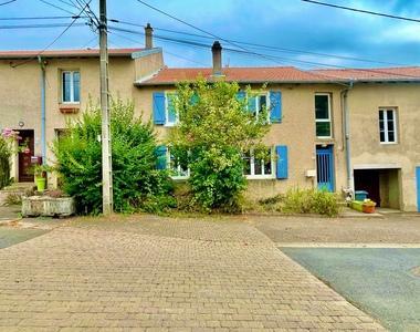 Vente Maison 11 pièces 157m² Delme (57590) - photo
