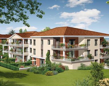 Vente Appartement 1 pièce 28m² Saint-Genis-Laval (69230) - photo