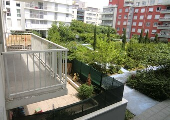 Location Appartement 2 pièces 48m² Grenoble (38100) - Photo 1