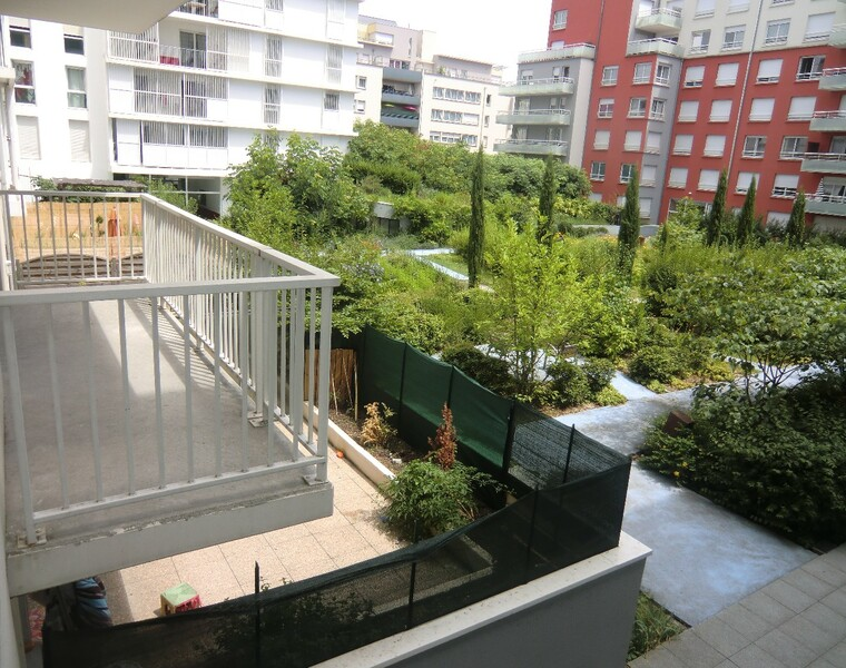 Location Appartement 2 pièces 48m² Grenoble (38100) - photo