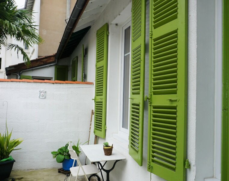 Renting Apartment 2 rooms 46m² Pau (64000) - photo