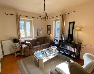Vente Appartement 2 pièces 55m² Saint-Cyr-au-Mont-d'Or (69450) - photo