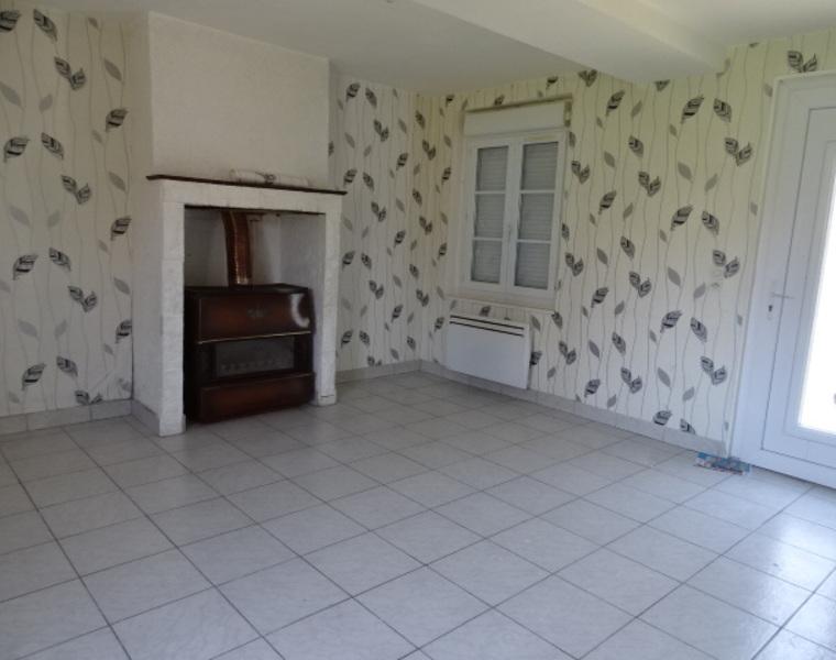 Location Maison 3 pièces 81m² Lillebonne (76170) - photo