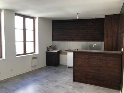 Location Appartement 2 pièces 49m² Saint-Étienne (42000) - Photo 3