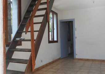 Vente Appartement 3 pièces 40m² Tergnier (02700) - photo