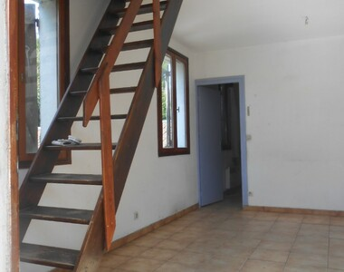 Location Appartement 3 pièces 40m² Tergnier (02700) - photo