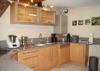 Vente Appartement 5 pièces 101m² Saint-Égrève (38120) - Photo 1