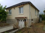 Vente Maison 5 pièces 70m² Argenton-sur-Creuse (36200) - Photo 1