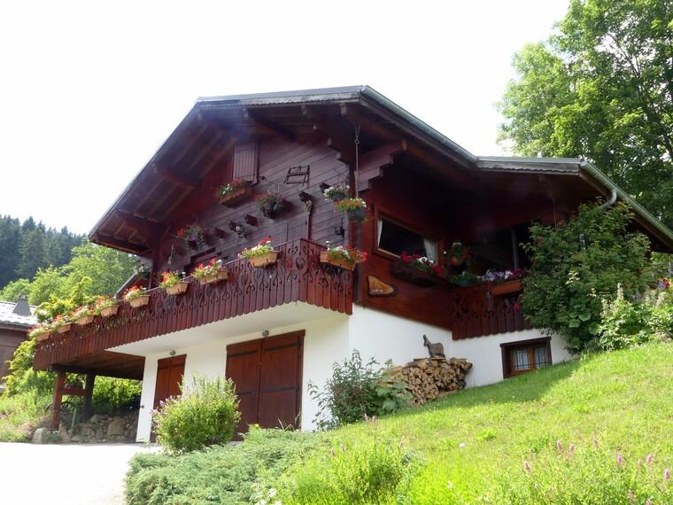 Vente Maison / chalet 5 pièces 180m² Saint-Gervais-les-Bains (74170) - photo