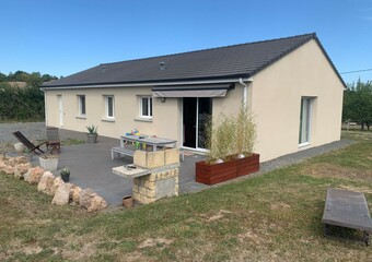 Vente Maison 4 pièces 104m² Brugheas (03700) - Photo 1