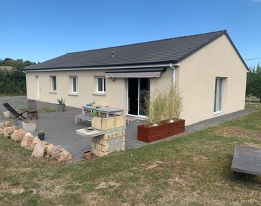 Vente Maison 4 pièces 104m² Brugheas (03700) - photo