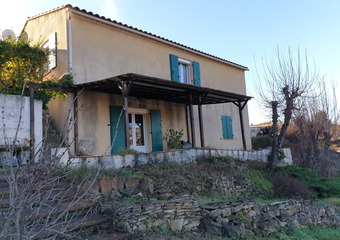 Vente Maison 5 pièces 90m² Apt (84400) - Photo 1