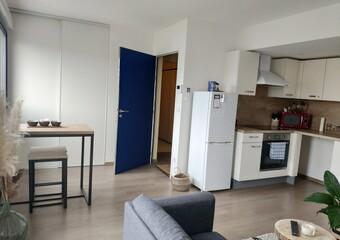Location Appartement 2 pièces 36m² Perpignan (66100) - Photo 1