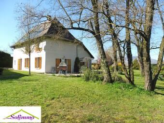 Vente Maison 6 pièces 160m² Saint-Genix-sur-Guiers (73240) - photo