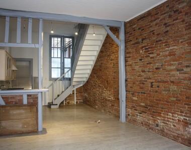 Location Appartement 3 pièces 81m² Samatan (32130) - photo