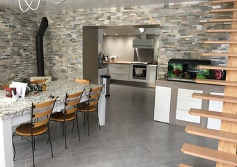 Vente Maison 6 pièces 180m² La Chapelle-en-Vercors (26420) - photo