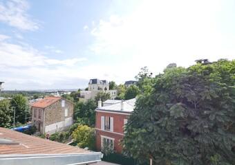 Location Appartement 4 pièces 85m² Suresnes (92150) - Photo 1