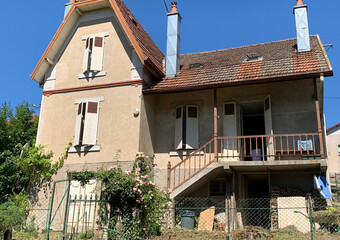 Sale House 5 rooms 118m² Aillevillers-et-Lyaumont (70320) - photo