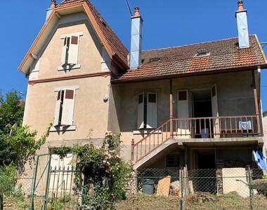 Sale House 5 rooms 118m² Aillevillers-et-Lyaumont (70320) - photo