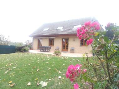 Vente Maison 6 pièces 140m² Sainte-Catherine (62223) - photo