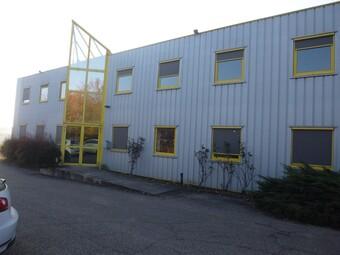 Location Bureaux 1 pièce Cusset (03300) - Photo 1