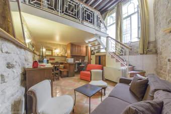 Vente Appartement 2 pièces 43m² Paris 06 (75006) - Photo 1
