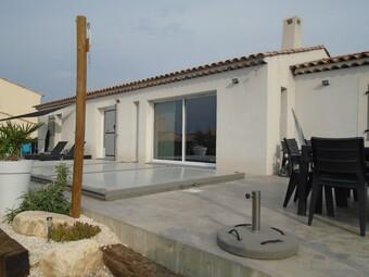 Vente Maison 6 pièces 101m² La Bastide-des-Jourdans (84240) - photo
