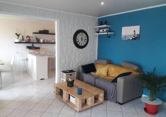Vente Appartement 5 pièces 88m² Lagnieu (01150) - photo