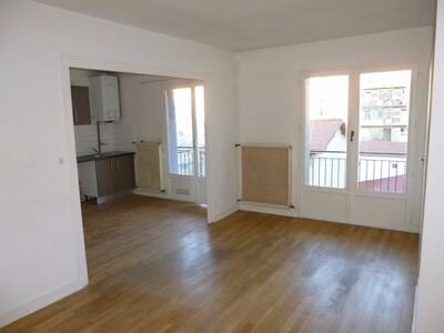Location Appartement 3 pièces 53m² Saint-Étienne (42100) - photo