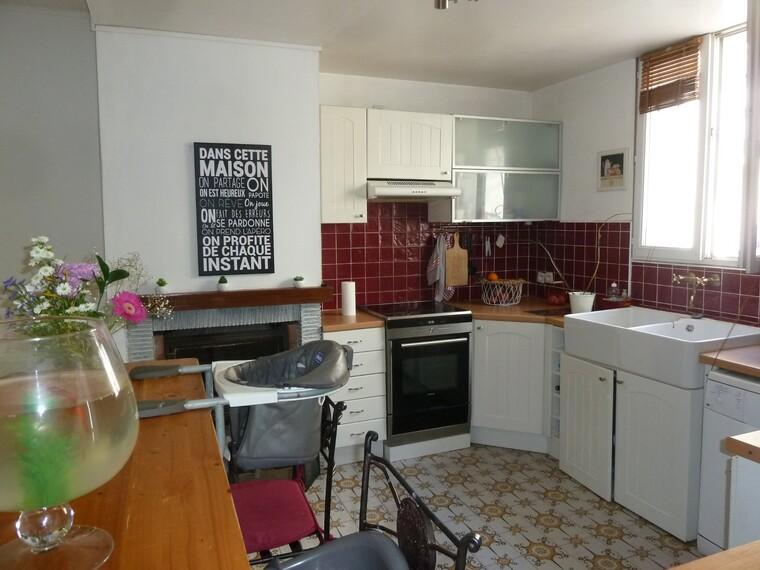 Vente Maison 5 pièces 115m² Torreilles (66440) - photo
