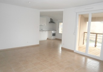 Location Appartement 4 pièces 96m² Damblain (88320) - Photo 1