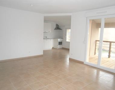 Location Appartement 4 pièces 96m² Damblain (88320) - photo